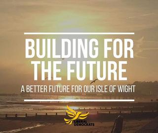 Isle of Wight Lib Dem photo
